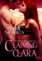 Claiming Clara_550x800