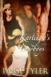 Karleigh's Cowboys Website