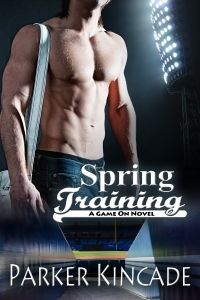 Spring Training Front Full Size