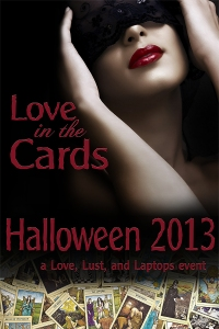 Love in The Cards - poster