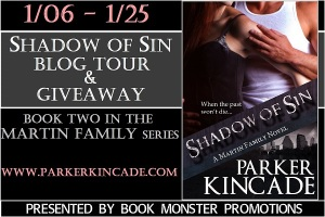 SHADOW OF SIN Tour Button