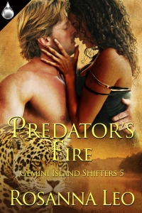 PredatorsFire