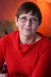 Teresa Reasor, NY Times and USA Today Bestseller
