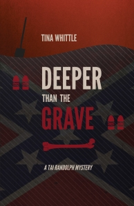Deeper Than the Grave official cover
