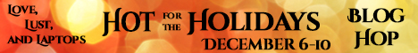 Holiday Blog Hop Banner