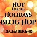 Holiday Blog Hop Button