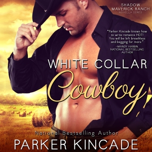 ParkerKincade_WhiteCollarCowboy_Audio