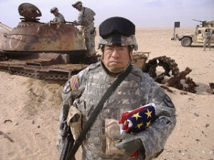 Stan w Flag
