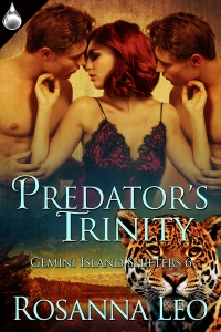 predatorstrinity