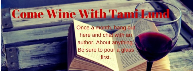 Come Wine With Tami Lund-2