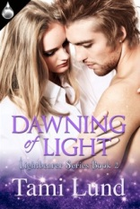 Dawning of Light Cover