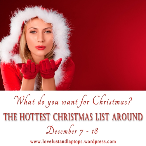 Girl Hottest Christmas_Medium Banner
