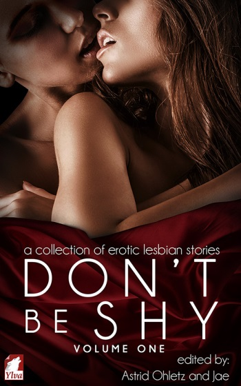 Don't Be Shy Cover FB