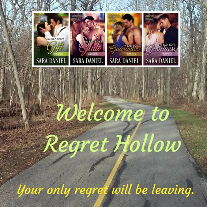 Welcome to Regret Hollow