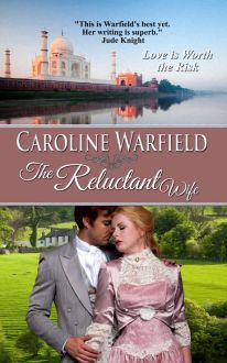 Caroline Warfield Reluctant Wife