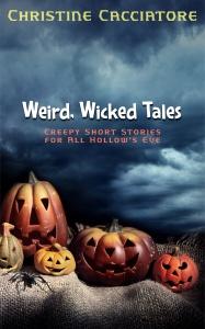 Weird, Wicked Tales - High Resolution - Version 1