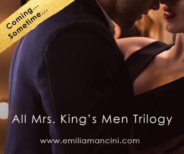 Mrs king ad