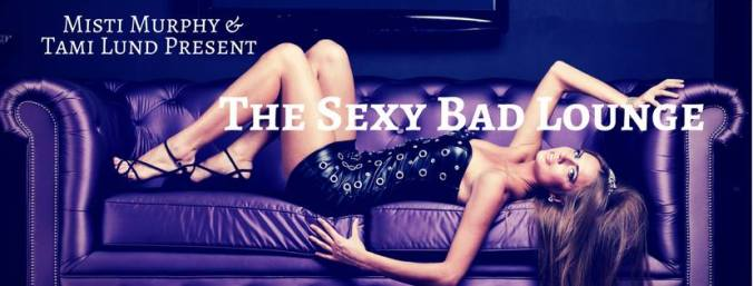 Sexy Bad Lounge Header