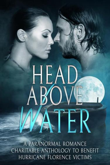 Head Above Water Antho Cover