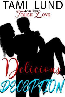 Delicious Deception Cover-Indie