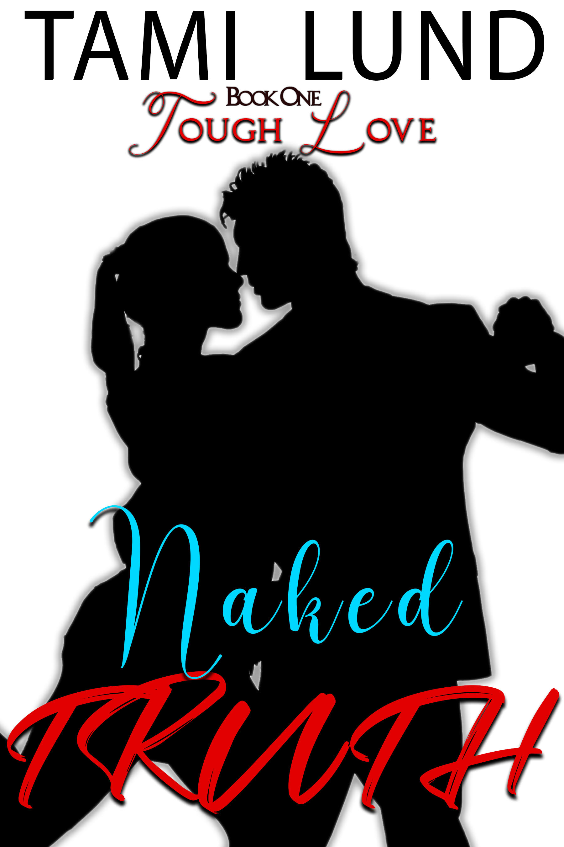 Naked Truth Cover-indie