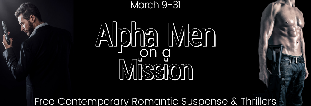 men on a mission header